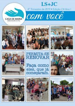 Casa de Maria com voce_ed_02_capa
